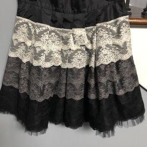 Cute lace Skirt